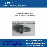 La lega metallo di Zamak/dello zinco i ricambi auto dell'iniezione della pressofusione