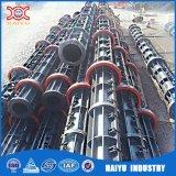 Matériel d'usine de Pôle de l'électricité de la colle