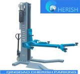 Hydrozylinder-einzelne Pfosten-Auto-Hebevorrichtung mit Cer