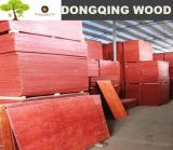 Shuttering concreto Plywood para Construction 1220X2440