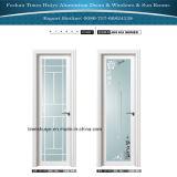 Foshan mide el tiempo del precio promocional de la fábrica de Huiye para las puertas de oscilación