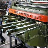 Le film a fait face au contre-plaqué faisant à machine le moteur servo creuser les machines de épissure de placage