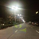 屋外の道か街灯80W 100W 120W 150W 200W 300W LEDの街灯