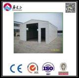 De Garage van de Workshop van het Pakhuis van het Frame van het staal