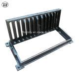 Il fosso di scolo resistente del filtro gratta lo standard di D400 E600 F900 En124