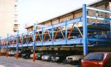 Bâtiment de stationnement de voiture de système de stationnement de la qualité 2016