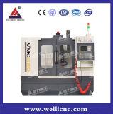 높은 정밀도 CNC 맷돌로 가는 센터 Vmc650