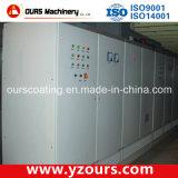 Système de contrôle électrique de contrôle qualité PLC et de haute qualité