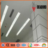 Marbre panneaux composites en aluminium (AF-506PVDF)