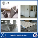Stainless Steel Material Plastic Profile Extrusion