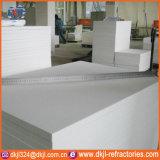 Refraktäre Wärmeisolierung-keramische Holzfaserplatte für Industrieofen-Zwischenlagen