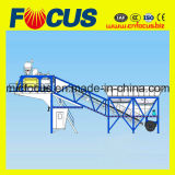 50/60cbm/H Full Automatic Mobile Concrete Batching Plant (FOCUS YHZS50/60)