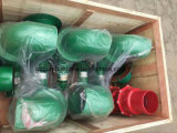 Dieselmotor-Bewässerung-Wasser-Pumpe Iq150-220 für landwirtschaftliche Bewässerung