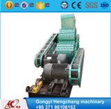 석탄 석탄 재 분쇄하거나 쇄석기 기계를 위한 두 배 단계 쇄석기