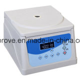 Ht-0041 3h Series Intelligent High Speed Refrigerated Centrifuge
