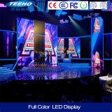 Affitto di colore completo di P4.8 HDVisualizzazione di LED