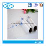 Мешок еды HDPE/LDPE пластичный