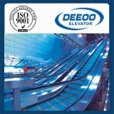 Semi-Outdoor Good Price 800mm Wide 35 Degree Escalator
