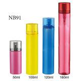 化粧品の包装のためのプラスチックびん(NB134)