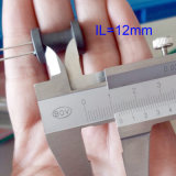 Núcleo de ferrite de venda quente para indutor (DR1420)