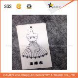 3D Mini Christmas / Gift Paper Hang Tag avec String aux Etats-Unis