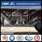 Cimc 알루미늄 합금 유조선 트레일러