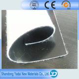 HDPE Geomembrane de 1.5m m con la superficie Textured