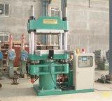 Hete Rubber het Vulcaniseren van de Pers van de Plaat van de Verkoop Machine