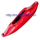 Précision du tube GB/T 8713 d'ecision du kayak de PrStyle (SG-K58) dans la pipe en acier sans couture de diamètre pour le cylindre de puissance liquide