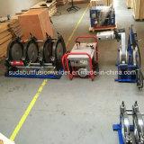 Sud315h HDPE Rohr-Kolben-Schmelzschweißen-Maschine