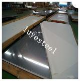 Heiß, 304 Edelstahl kaltgewalztes Blatt/Platte verkaufend