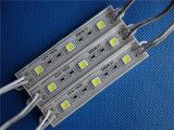 La venta caliente IP65 impermeabiliza el módulo de 5050 LED con Epistar