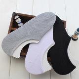 Nuevos calcetines calientes del barco de los deportes del algodón del estilo del verano de la venta