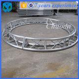 Алюминиевая круговая ферменная конструкция для освещения