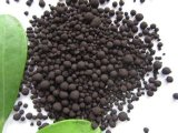 fertilizante orgánico bajo microbiano del extracto granular de la alga marina 40kg
