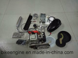 4 치기 자전거 가솔린 엔진 사슬 변속기