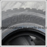 Grosses Block Pattern Radial Truck Tire (10.00r20 11.00r20 12.00r20)