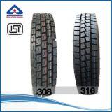 중국 도매 트럭 광선 관 타이어 10.00-20 레이디얼