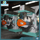 1-3t Palm Leaf Pellet Machine Wood Sawdust Pellet Mill