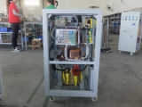 AC 현재 유형 및 삼상 자동적인 전압 안정제 20kVA