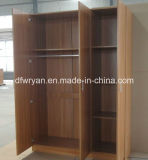 Guardarropa/armario calientes del dormitorio de la venta