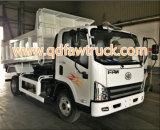 Camion à benne basculante léger tout neuf de FAW 4*4 (EQ3053GL)