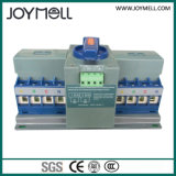 Электрический автоматический переключатель перехода 2p от 1A к 63A