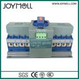 De elektrische Schakelaar van de Overdracht van het Type van Stroomonderbreker 2p Automatische van 1A aan 63A