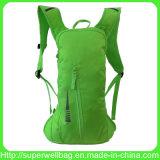Цветастые Backpacks оводнения задействуя Bike кладут мешки в мешки Backpack спортов напольные