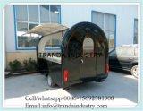 Neuer Arrivaltri-Axleskitchen Wohnwagen