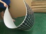pour le panneau solaire flexible bon marché de Sunpower d'usine à la maison d'utilisation
