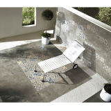 Balcony Rustic Floor Tile, Decorative Material for Balcony, Measuring 600 X 600mm