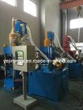 Carvão amassado automático da serragem que faz a máquina (SBJ-250E)