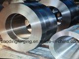 Cilindro caldo dell'acciaio legato di pezzo fucinato di materiale AISI1045 per i pezzi meccanici